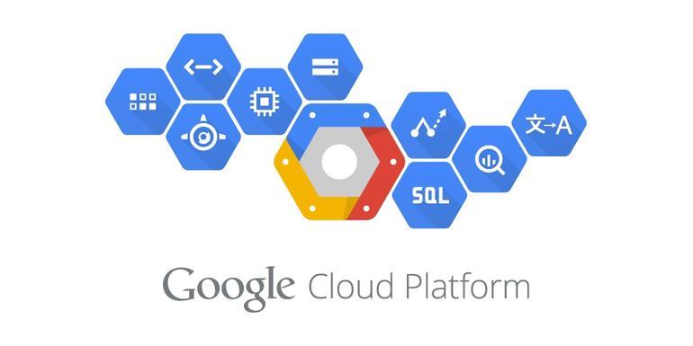 گوگل رایانش ابری